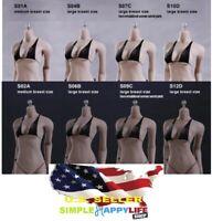 TBLeague PHICEN 1/6 Steel Skeleton FEMALE Seamless Figure Body ❶USA IN STOCK❶