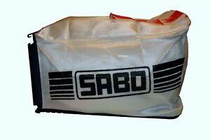 SABO Fangsack Fangtuch Grasfangsack Grasbox  Fangkorb 52 Vario,Economy SAA36494