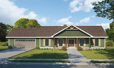 """""""The Driftwood"""" House Plan"""