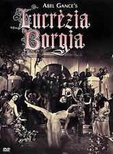 Lucrezia Borgia (DVD, 2000)