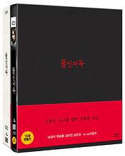 Possessed ( Blu-ray ) + Conti book / Korean Horror / English subtitle / Region A
