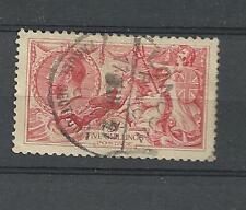 1918 USED, mi 142, UK, GB, Engeland, GrossBritannien  (npv6)