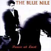 The Blue Nile: Peace At Last: BRAND NEW ORIGINAL U.K. ISSUE CD