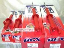 KYB AGX STRUTS/SHOCKS 92-95 96 97 98 99 00 01 PRELUDE