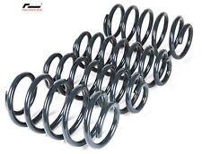 Vw Polo R Gti R 6R 6C RacingLine Lowering Sport Spring Set Volkswagen Racing