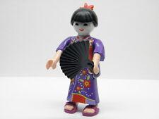 Playmobil 5158 Asie Chine Dragon Japon Ninja Samouraï - Geisha PF774