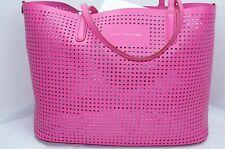 New Marc by Marc Jacobs Metropolitote Tote Bag Purple Handbag Shoulder