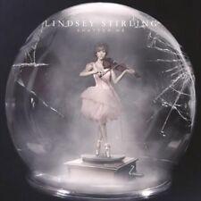 Shatter Me 0602537870684 by Lindsey Stirling CD