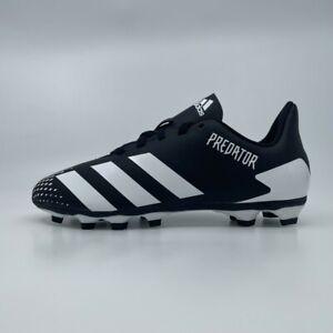 Adidas Football Boots Size UK 10 11 1 2 3 4 5 Boys ⚽ GENUINE Predator® 20.4 FxG