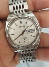 VERY NICE VINTAGE SEIKO LORD MATIC 23JEWELS AUTOMATIC MENS WATCH SERIAL 956816