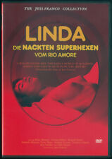 Linda (1981) - aka Naked Super Witches of the Rio Amore - Pal Dvd