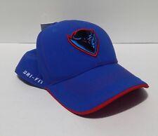 Nike Legacy 91 azul y Diablo Logo para hombre Sombreros ef2488d4783