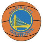 """FANMATS 10213 Golden State Warriors Basketball Mat,27"""""""