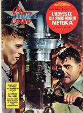 STAR CINE BRAVOURE  LOT DE 3 NUMEROS (2/60/80)  ANNEES 1960 VOIR SCANS