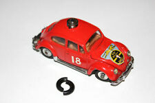Volkswagen Vintage Manufacture Diecast Cars