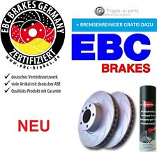 EBC Grande Charbon Disque bsd1416 ø310x22 ARRIÈRE VW EOS GOLF 5 6 V VI R R32 4