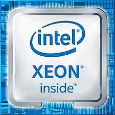 Intel Xeon E5-2603v4 ES (up to E5-2699v4 ES)