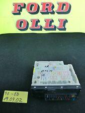 Ford Escort Sicherungskasten ZEB 97AG14A073ED Zentralelektrikbox Austauschkasten
