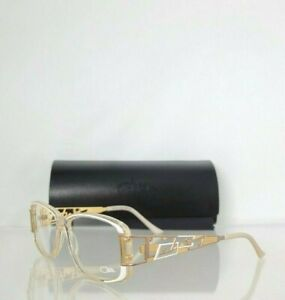 Brand New Authentic CAZAL Eyeglasses MOD. 3014 COL. 001 3014 53mm Frame