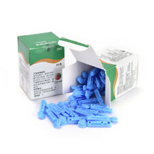 50 Pcs Sterile 28g Lancets For Replacement Sterile Medi Touch Lancets FO