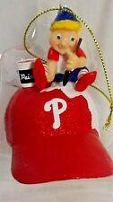 MLB Philadelphia Phillies Baseball Hat Painting Elf MLB Team Sports America New
