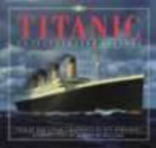 """""""Titanic"""": An Illustrated History by Lynch, Don 0340562714 The Fast Free"""