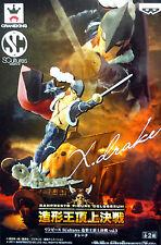 One Piece SCultures / X.Drake / Banpresto Figure Colosseum