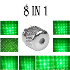 One Star Caps Only for 8 in 1 Laser Pointer Torch GD-303 Type Fashion Style