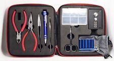 MASCHERA di inserimento della bobina principale DIY Tool Kit V2.0 PER RDA RBA ATR RICOSTRUZIONE SERBATOIO VAPE NEBULIZZATORE