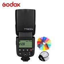 Godox TT600S 2.4G HSS Camera Flash Speedlite for Sony  A58 A7S A7RII A77II A9 A7