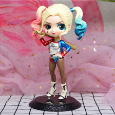 DC Suicide Squad Harley Quinn Wonder Woman Collectible Action Figure Toy Gifts