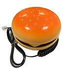 US Novelty Cute Emulational Hamburger Telephone Wire Landline Phone Home Gift