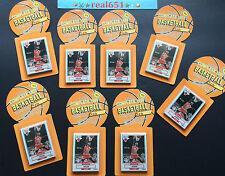 1990 Fleer CHICAGO BULLS Sealed Team Set | MICHAEL JORDAN | BJ ARMSTRONG Rookie