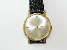 Cortebert,Grand Pix,Kaliber 268,Handaufzug,Wrist Watch,Montre,Orologio,Reloj,HAU