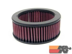 K&N Special Air Filter For ALFA ROMEO 2600/SPIDER L4-2.6L/2.0L 1962-1968 E-2510