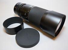 Hasselblad Carl Zeiss Tele-Tessar FE 350/4 T* Lens for 202FA 203FE 205FCC TCC