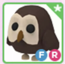 Fr Owl Fly Ride Roblox Adopt Me