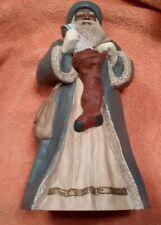 1989 Martha Holcombe All God's Children - Father Christmas Santa #1155 of 1500