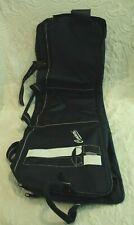 Carmimari Unisex Classic Fencing Equipment Bag KB7 Blue Large
