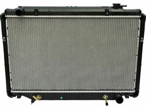 For 1993-1997 Toyota Land Cruiser Radiator 12131HH 1994 1995 1996 4.5L 6 Cyl