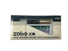 Zobo Super filtering cigarette holder With Filter Zb003