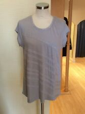 Riani Top Size 16 Grey With Studs Now