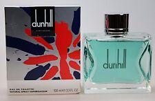 Dunhill London 100 ml Eau de Toilette EdT Spray Neu in OVP