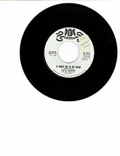 Faye Adams R&B 45(WARWICK 590)Shake A Hand/It HUrts To My Heart VG PROMO