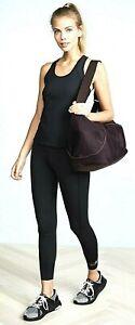 Adidas by Stella McCartney RTD Essentials Bag Gym/Fitness/Yoga Bag/Duffel $125
