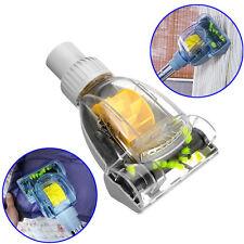 Clean Mites Brush Head Vacuum Cleaner Accessories 32mm For Carpet Futon Sofa GT