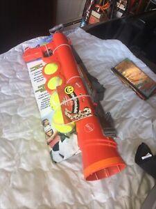 Launch & Fetch Tennis Ball Launcher