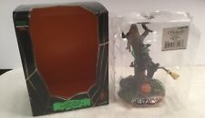 Lemax Spooky Town Clumsy Witch  #63558 Halloween Table Accent