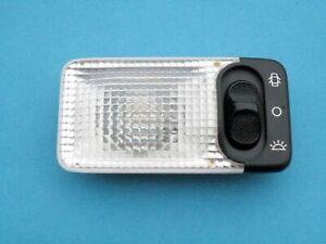 Peugeot 107 , Citroën C1 ,Toyota Aygo,plafonnier intérieur lampe lumière 6362.K9