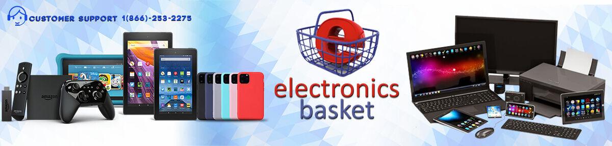 ElectronicsBasket